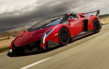 Top 20 Most Expensive Production Cars of 21st Century (Updated October 8, 2018)
