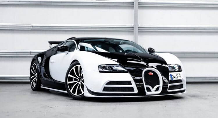 most expensive production cars 13