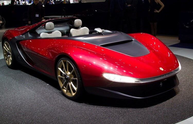 most expensive production cars 14