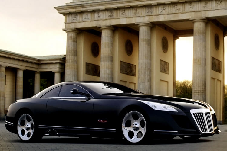 most expensive production cars 19