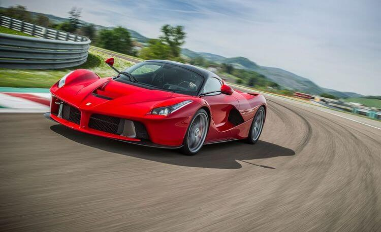 most expensive production cars 2