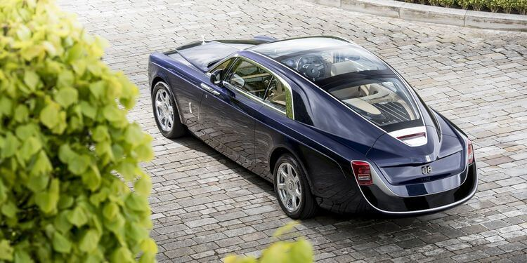 most expensive production cars 20