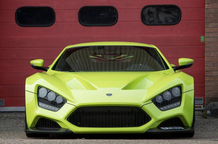 most expensive production cars 3