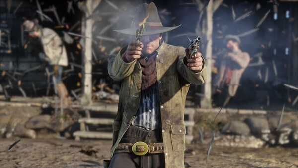 red dead redemption 2 review 19