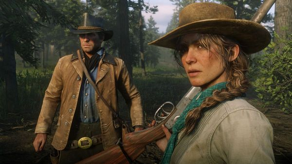 red dead redemption 2 review 5