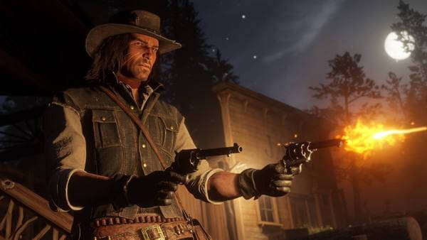 red dead redemption 2 review 6