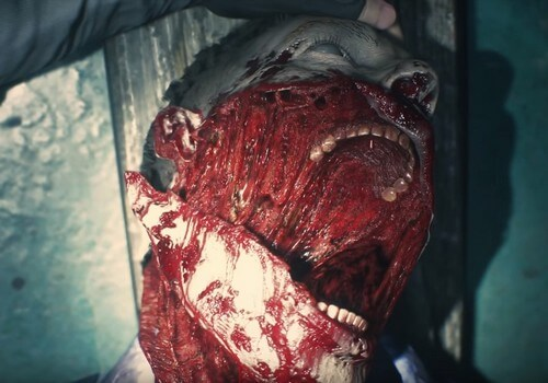 things we know about resident evil 2 remake 5
