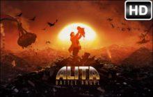 Alita Battle Angel HD Wallpapers New Tab