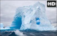 Antarctica HD Wallpapers New Tab Themes