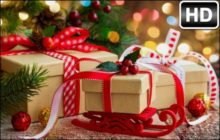 Christmas Gifts HD Wallpapers New Tab Themes