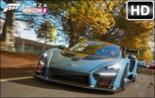 Forza Horizon 4 HD Wallpapers New Tab Themes