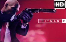 Hitman 2 HD Wallpapers New Tab Themes