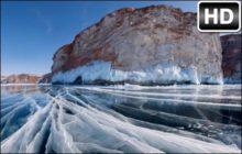 Frozen Lake HD Wallpapers Winter New Tab