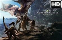Monster Hunter World HD Wallpapers New Tab