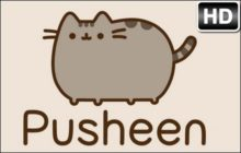 Cute Cats Pusheen HD Wallpapers New Tab