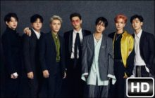 Kpop Super Junior HD Wallpapers New Tab