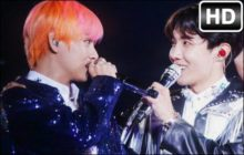 BTS V & J Hope Wallpapers VHope New Tab