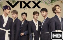 Kpop Vixx HD Wallpapers New Tab Themes