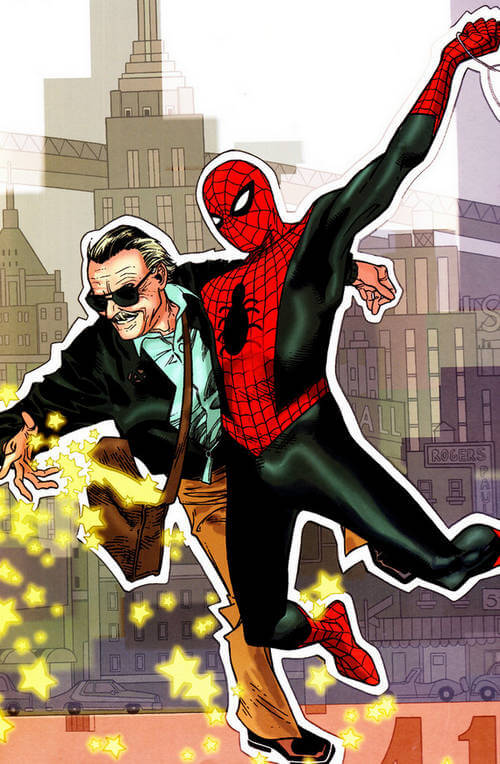 stan lee greatest characters 10