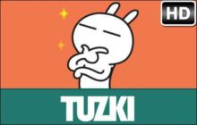 Tuzki Bunny HD Wallpapers New Tab Themes