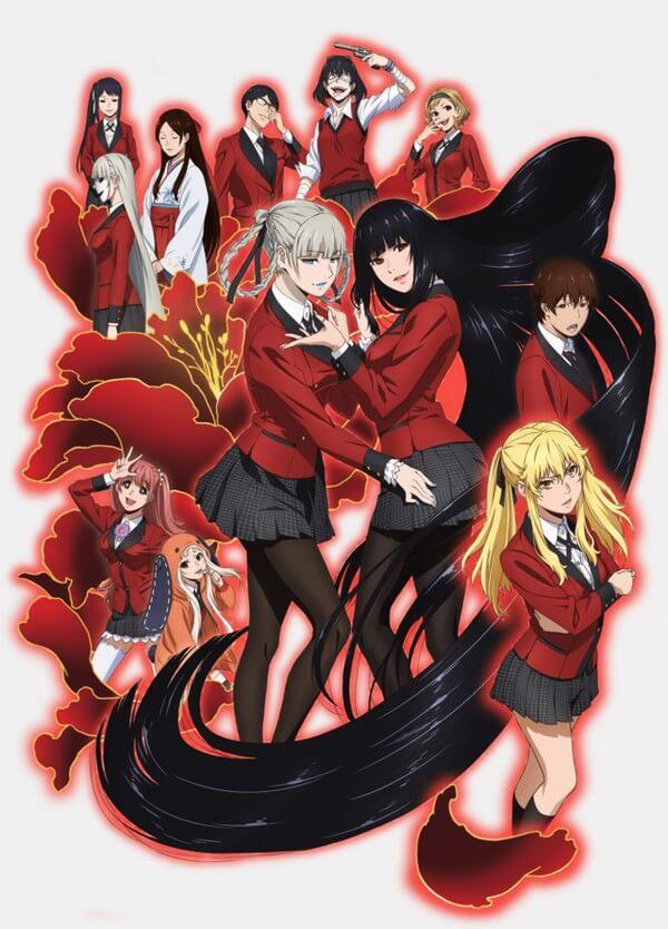 Anime Winter 2019 8