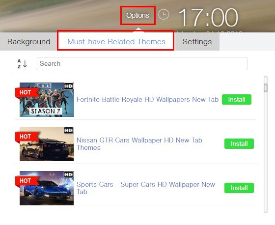 Method 2 Search And Install Another Freeaddon Extension From Freeaddon Newtab Most Recommended