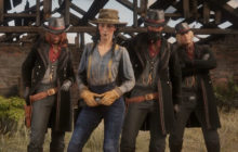 Red Dead Online First Impression: How Good Is It?