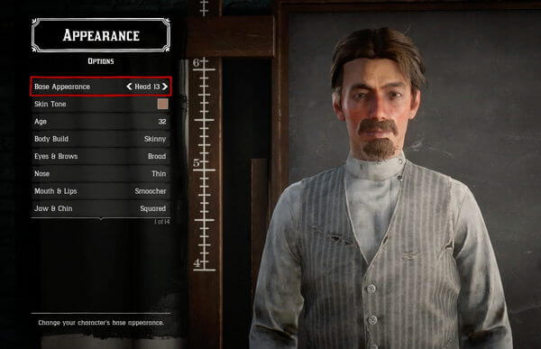 red dead online first impression 1