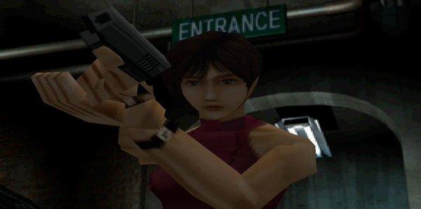 resident evil 2 remake 1
