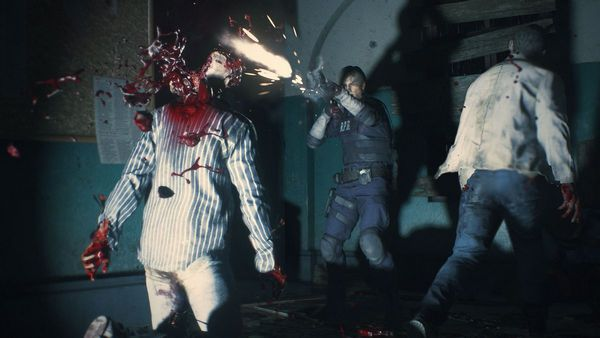 More New Things We Know About Resident Evil 2 Remake!
