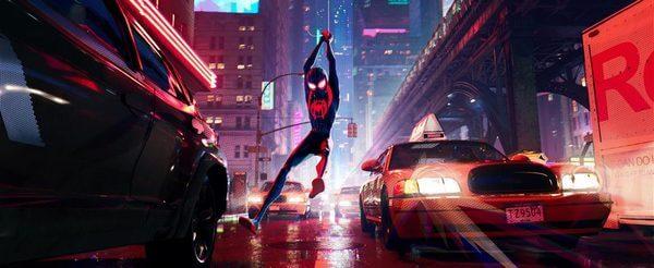 spider man into the spider verse 3