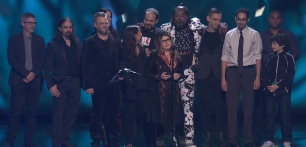 the game awards 12