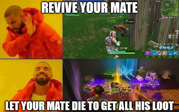 How To Have Fun With Fortnite Top 50 Fortnite Memes
