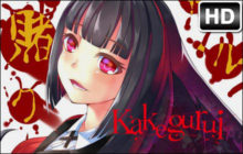 Kakegurui HD Wallpapers Anime New Tab