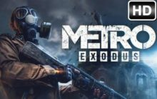 Metro Exodus HD Wallpapers New Tab Themes