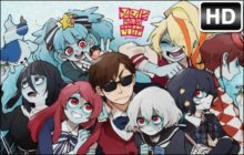 Zombieland Saga HD Wallpapers Anime New Tab