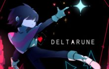 deltarune who is kris 0