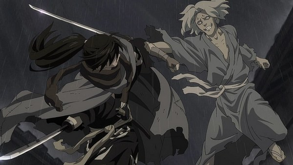 dororo first impression 10