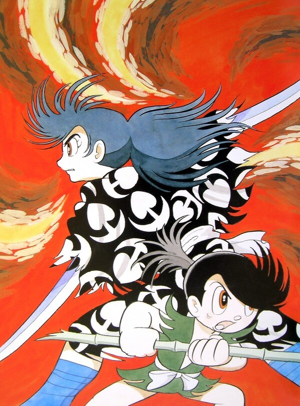 dororo first impression 3