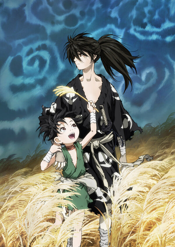 dororo first impression 4