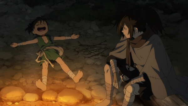 dororo first impression 7