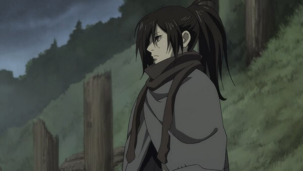dororo first impression 9
