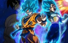 Dragon Ball Super Broly Review: Best Dragon Ball Movie To Date?