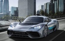 Top 10 Most Anticipated Sports Cars of 2019-2020