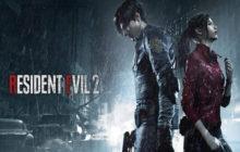 resident evil 2 remake 0