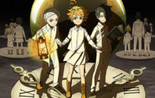 the promised neverland 0