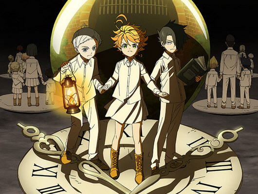 The Promised Neverland First Impression When Dreamland Is