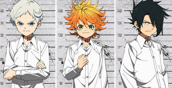 The Promised Neverland First Impression When Dreamland Is Not Real