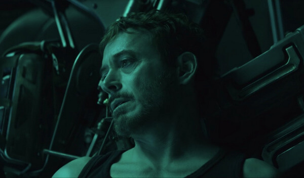 what we know about avengers endgame 2