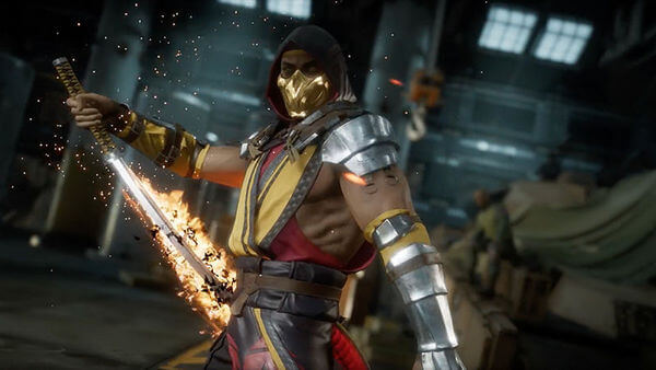 what we know about mortal kombat 11 1